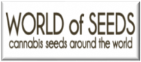 World of Seeds - Officially Registered - Cannabis Seed Retailer - Just Feminized Seed Bank